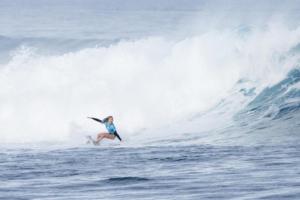 29 Nikki Van Dijk Fiji Womens Pro Fotos WSL  Stephen Robertson