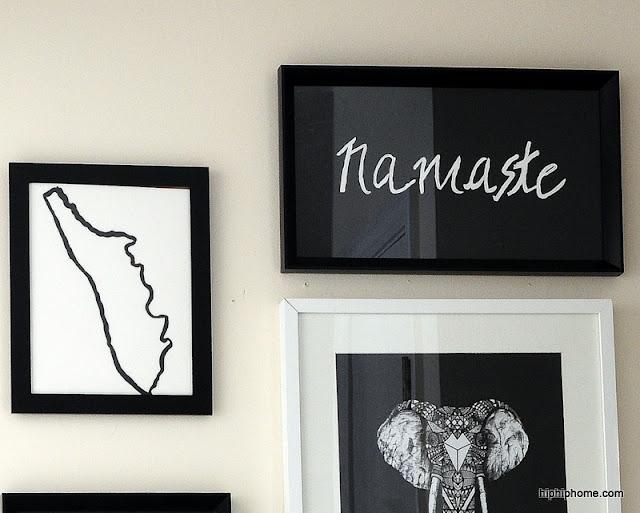 Namaste art