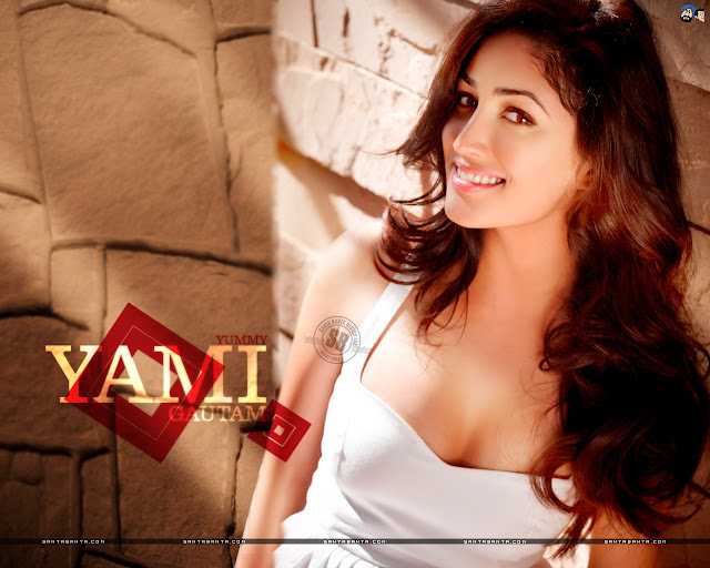Yami Gautam HD Wallpapers