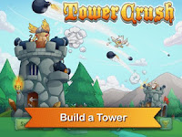 Free Download Tower Crush Mod Apk for Android Terbaru 2017