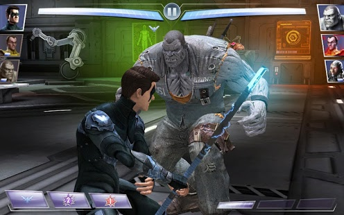 Injustice Gods Among Us Android Apk Download
