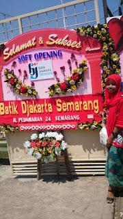 Batik Jayakarta Semarang