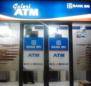 Cara Transfer Uang dari BRI ke BCA Lewat Mesin ATM Begini Caranya