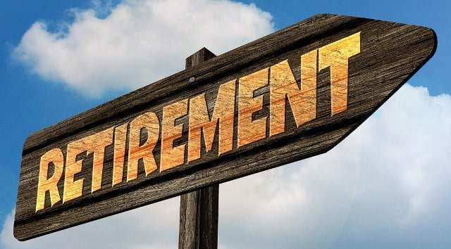 top retirement planning mistakes low savings to retire
