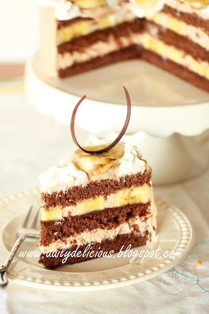 Dailydelicious Cakes