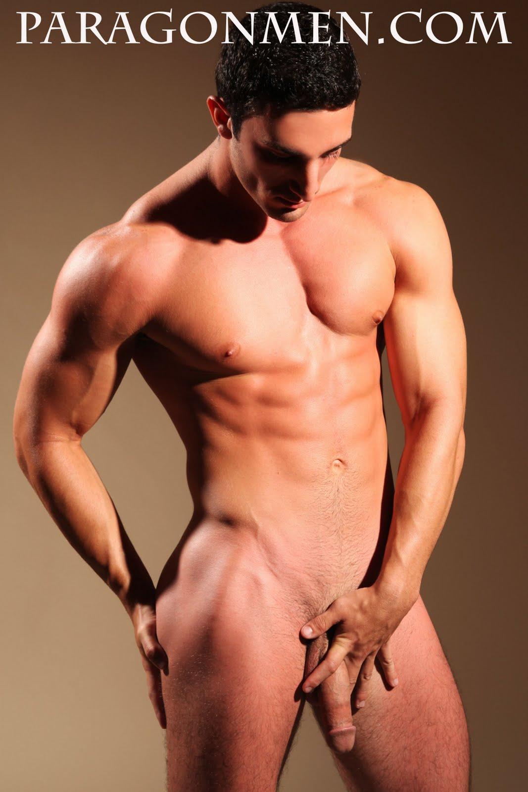 from Jakob gay crotch shots