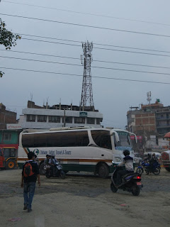 Mobile tower radiation is not harmful: Study - NepaliTelecom