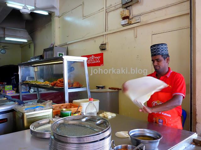 Restoran-Al-Hamid-Cendol-Mersing-Johor