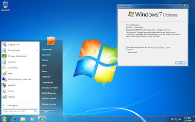 Download Windows 7 Ultimate Completo