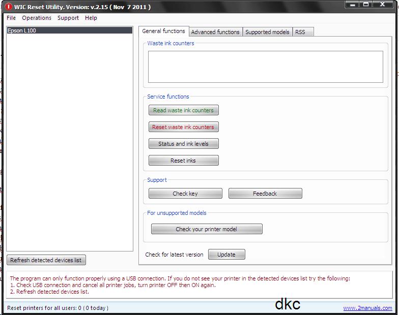 Download Wic Reset Utility Full Crack - pastipad