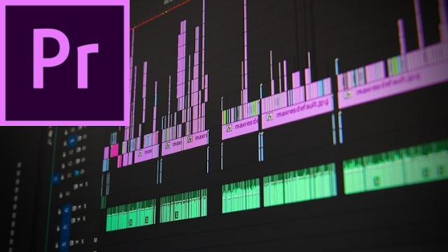 Learn videos editing by Adobe premiere pro CC from scratch