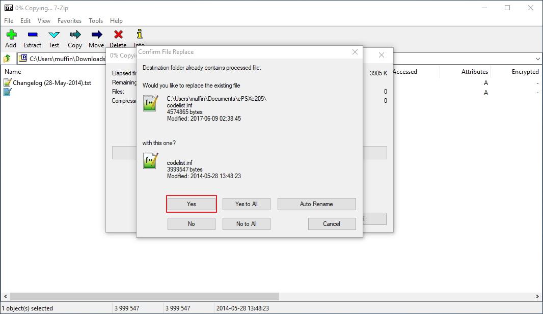 Epsxe 2 0 pec plugin | How to Setup PEC(PSX Emulation