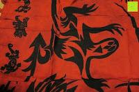 Gespenst: Ca 60 Modelle Sarong Pareo Wickelrock Strandtuch Tuch Wickeltuch Handtuch Bunte Sommer Muster Set Gratis Schnalle Schließe