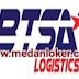 Lowongan Kerja Medan di PT Berlian Tangguh Sejahtera Abadi - BTSA Logistik