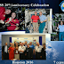 SSTV Event from ISS celebrating 20th Anniversary of ARISS
