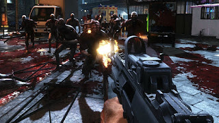 Download Killing Floor 2 for pc