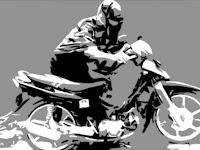 Beberapa Cara untuk Memperkecil Peluang Pencurian Motor Saat Parkir