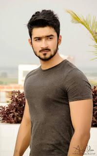 Ziaul Roshan Bangladeshi Actor HD Photos