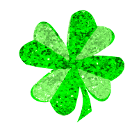 Shamrock is the Symbol of St Patrick's Day