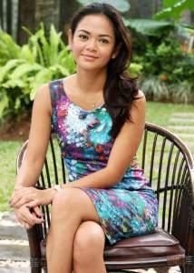 Foto Presenter Olahraga Cantik Dian Khrisna