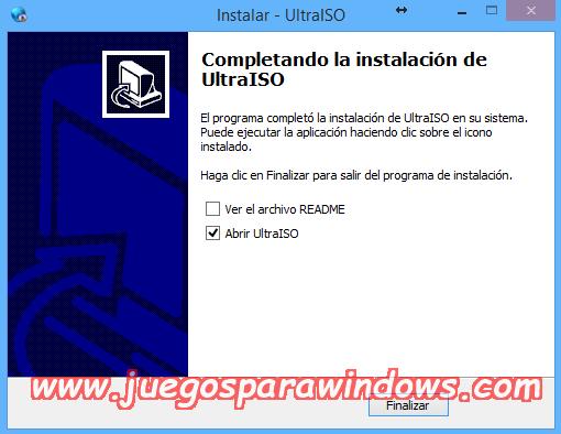 UltraISO Premium v9.6.2 Multilenguaje ESPAÑOL Editor De Archivos De Imagen CD/DVD 4