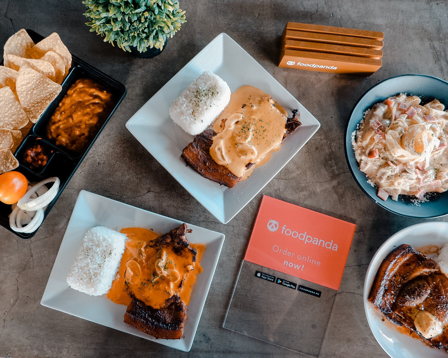 Streetyard: The Home of the Best Pork Chops in Cebu