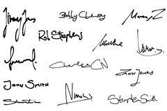 Aprende a crear firmas elegantes bonitas y faciles