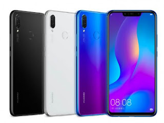 مواصفات وسعر هاتف  Huawei nova 3i بالصور