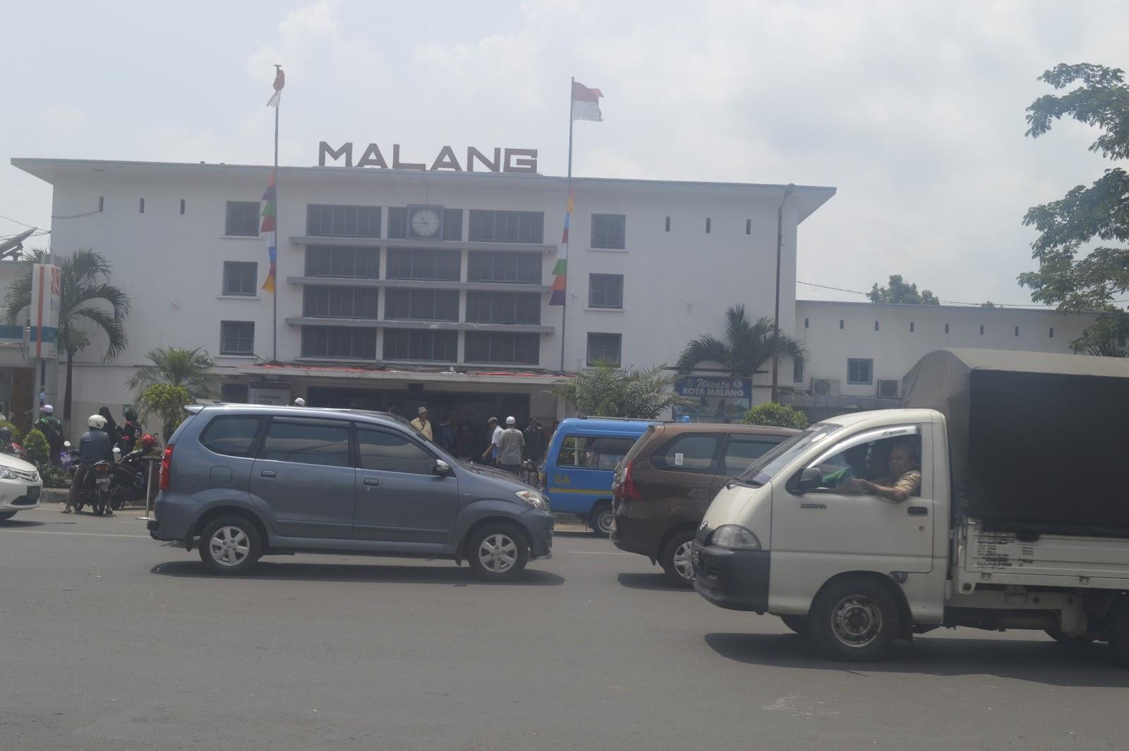 Hasil gambar untuk Pilihan Transportasi ke Batu - Tips Backpacker ke Batu Malang