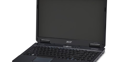 Acer Aspire 5516 Notebook ALPS Touchpad Driver for Mac Download