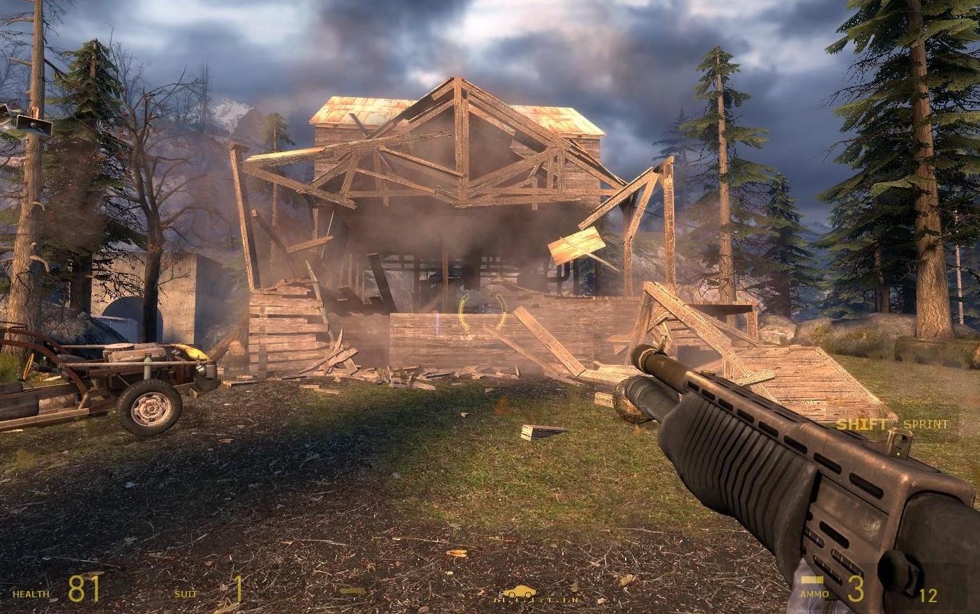 Half-life 2 deathmatch скачать через торрент бесплатно.