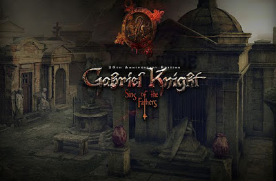 Download Game Android Gratis Gabriel Knight Sin of the Father apk + obb