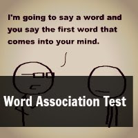 This Word Association Test Will Determine Your Personality |Word Association Test