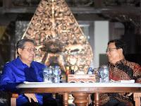 SBY: Demokrat dan Gerindra Sepakat Kawal Pemerintahan Tanpa Koalisi