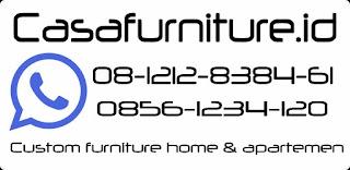 Furniture murah Pondok Aren