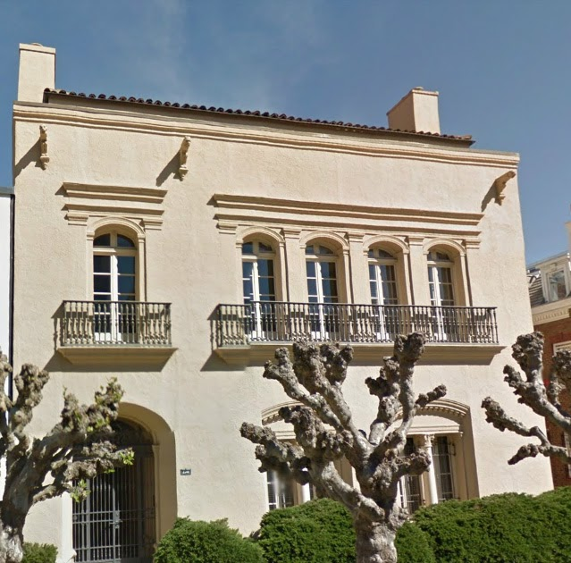 Real Estate Rentals San Francisco: The Real Estalker: The Big Livin' Barnetts Snag The