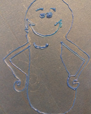 Testing some ABS -  I'm mr. Meeseeks, look at me! Gotta square your shoulders, Jerry!