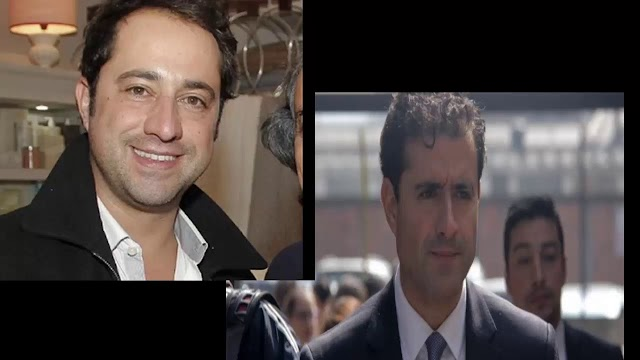 Fiscalía imputará cargos a hermanos de Rafael Uribe Noguera