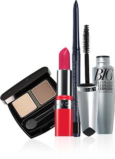 FREE 4-Piece Date  Night Makeup Set. Shop Now >>>