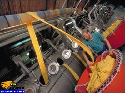 Hóa chất khử hiệu quả màu nước thải dệt nhuộm – Đánh giá hoạt động trong sản xuất dệt nhuộm