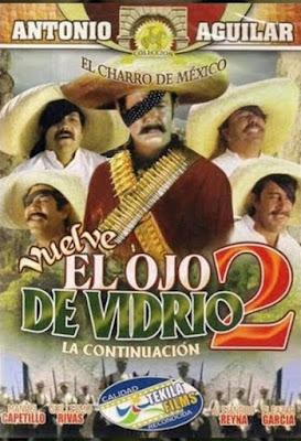 Ver película Vuelve el Ojo de Vidrio (1970) online y descargar✔️