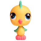Littlest Pet Shop Multi Pack Parakeet (#754) Pet