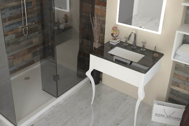 countertop sink, bathroom, home, home beautification, home and living