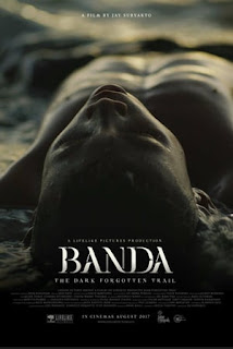 Download Film Banda, The Dark Forgotten Trail (2017) Full Movie