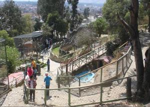 zoo huancayo