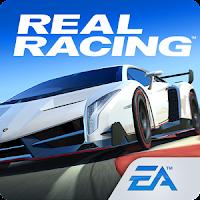 تحميل لعبة السباق الرائعه Real Racing 3 Full HD لهواتف الاندرويد مجاناً Download Real Racing 3 Full HD for Android free