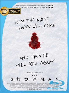 El Muñeco de nieve (2017)HD [1080p] Latino [GoogleDrive] SilvestreHD