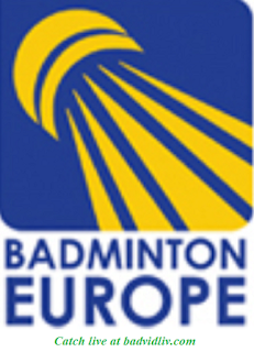 European Mixed Team Championships 2019 live streaming