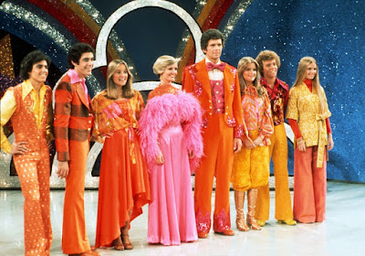 ItsNotYouItsMe Throwback Thursday With The 'Brady Bunch' Cast Covering The Who & Paul McCartney