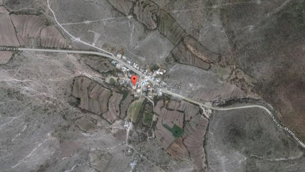 Conoce La Joya, lugar donde serán los XV de Rubí
